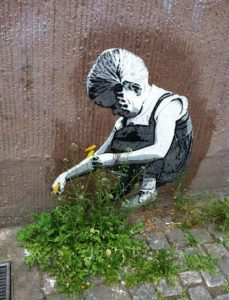 11 Arte urbano y naturaleza la combinacion perfecta