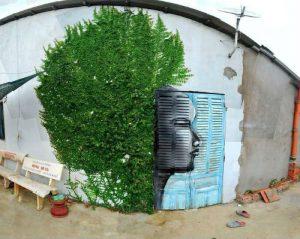 13 Arte urbano y naturaleza la combinacion perfecta