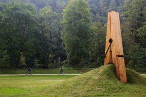 22 Arte urbano y naturaleza la combinacion perfecta