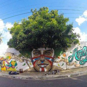 4 Arte urbano y naturaleza la combinacion perfecta
