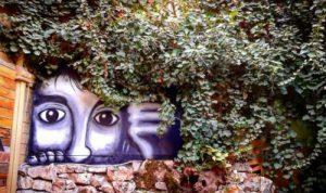 5 Arte urbano y naturaleza la combinacion perfecta