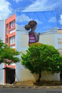 6 Arte urbano y naturaleza la combinacion perfecta