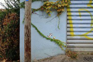 8 Arte urbano y naturaleza la combinacion perfecta