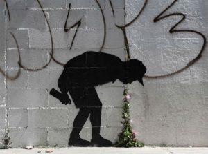 9 Arte urbano y naturaleza la combinacion perfecta