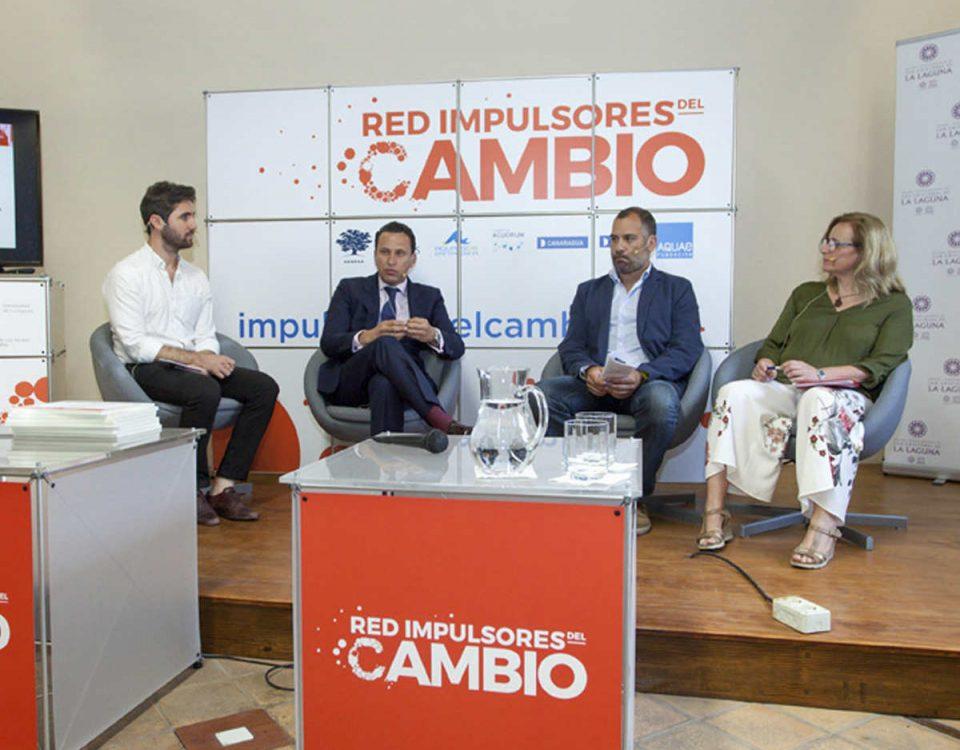 Canarias Under 35 proyectos innovadores