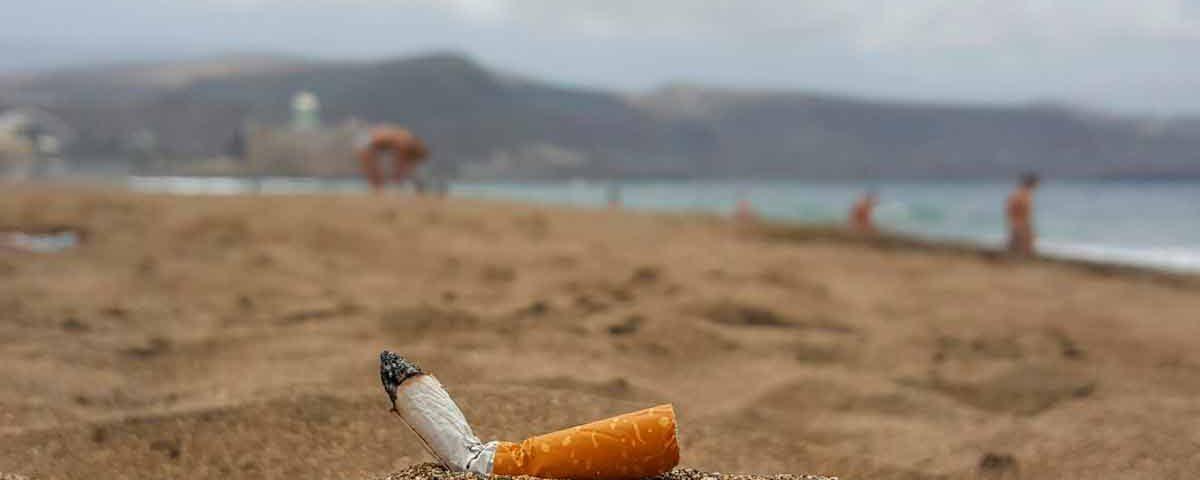 Las Canteras experiencia piloto libre de humo