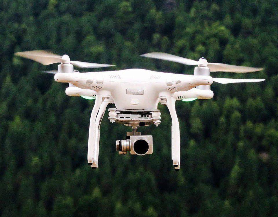 201802 La nueva solucion para reforestar bosques los drones 2