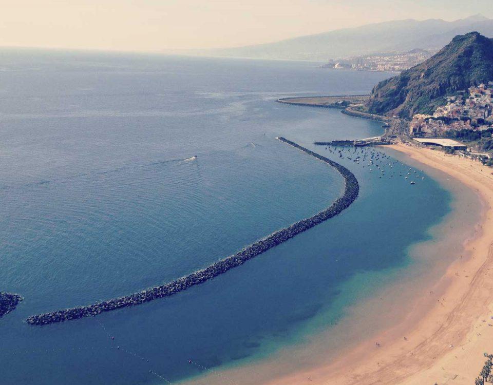 201806 Canarias es una de las comunidades con mejores datos en la calidad del aire