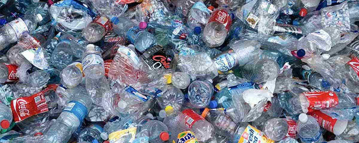 201806 Objetivo de Canarias Conseguir el 100 del reciclaje de envases