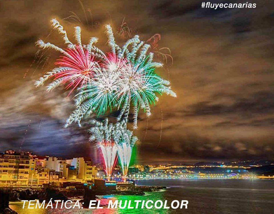 20180625-Adonay Chirino se alza con la foto de la Semana Multicolor en Instagram