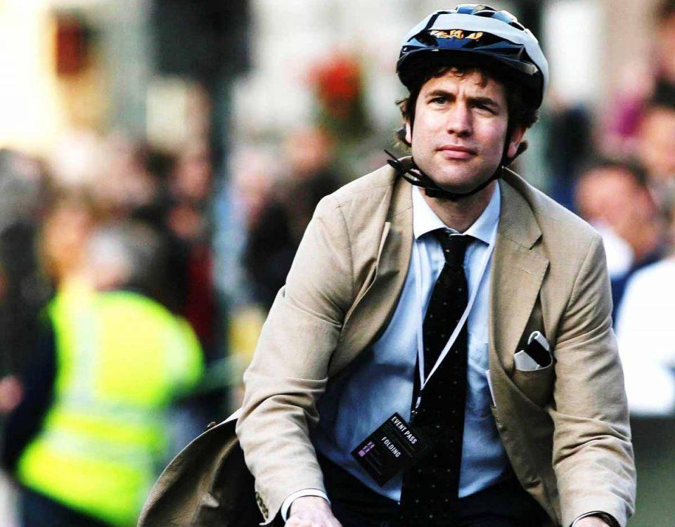 201806 Holanda cobrar por ir en bici al trabajo