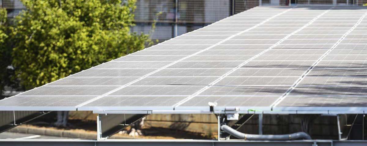 El Cabildo de Gran Canaria adjudica por 466.000 euros la instalación de 988 placas fotovoltaicas en la desaladora de Arucas-Moya