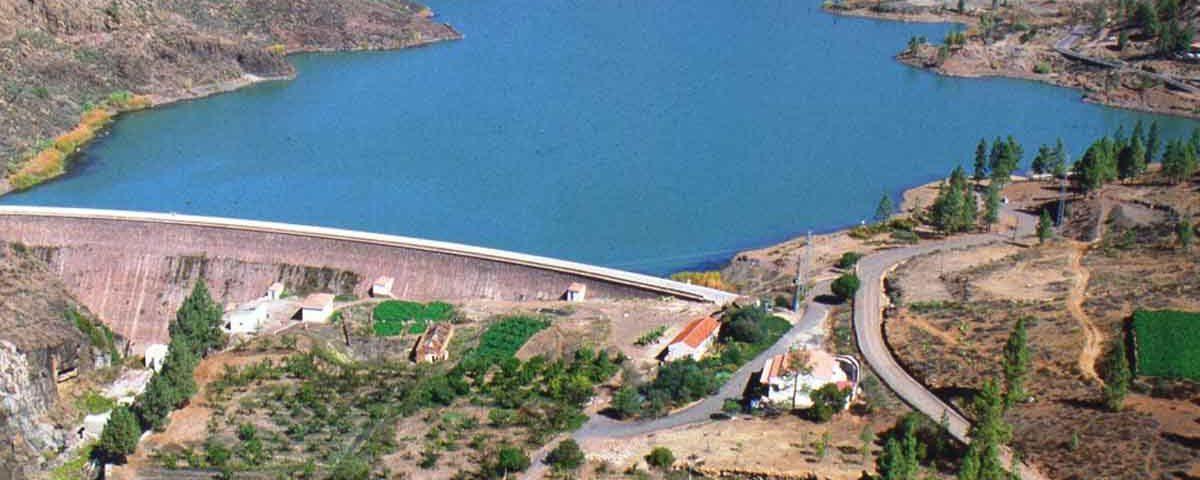 201901 presas Gran Canaria