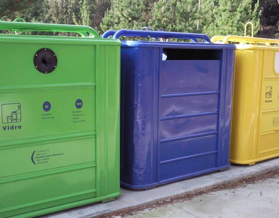 201902 Canarias reciclaje
