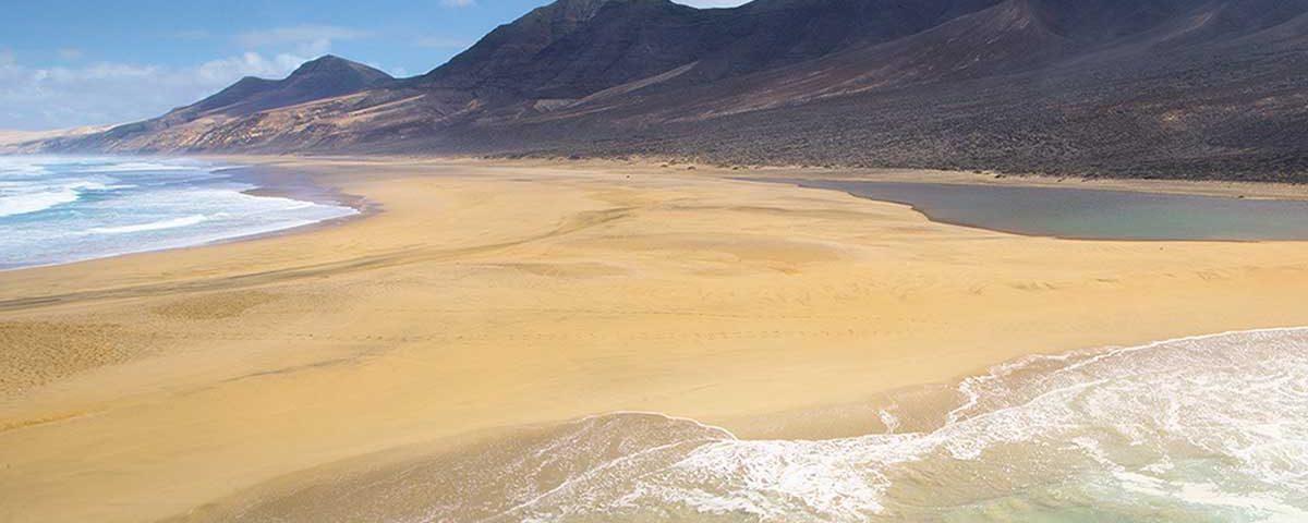 201902 Cuatro playas de Canarias