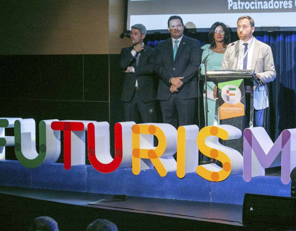201904 Isaac Castellano Futurismo Canarias