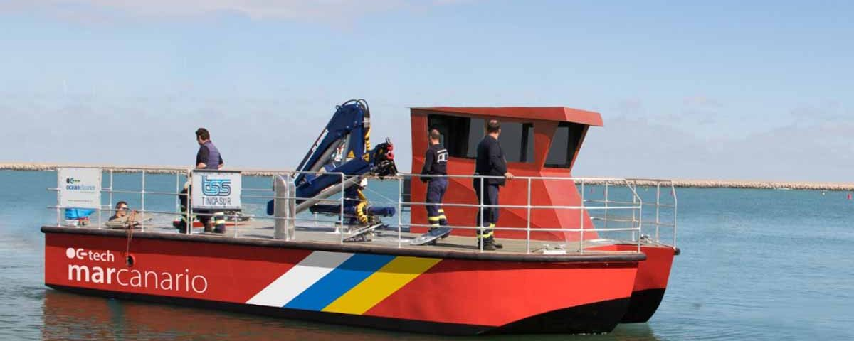 201905 Barcos Canarias
