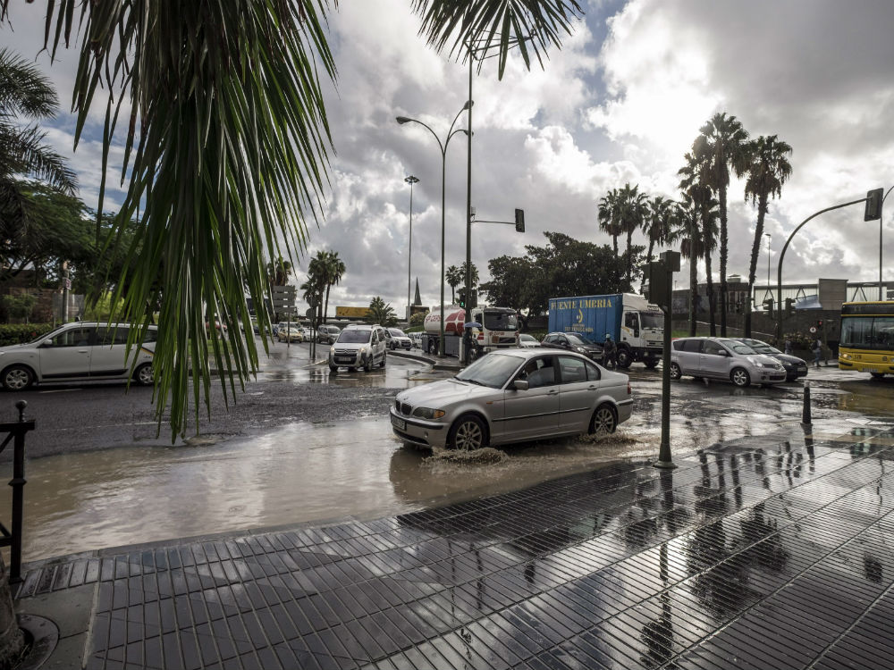 La resiliencia del territorio una necesidad para Canarias 8