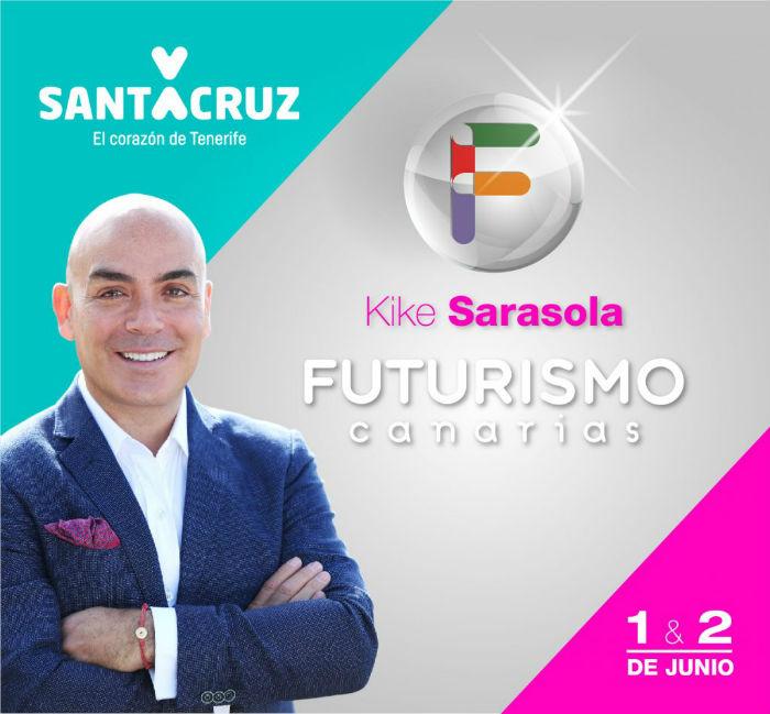 Futurismo Canarias Kike Sarasola