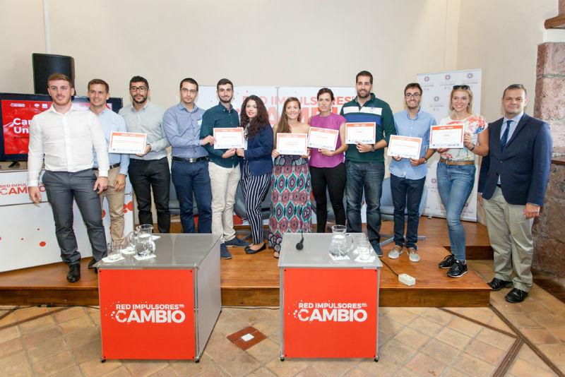 Canarias Under 35 proyectos innovadores 1