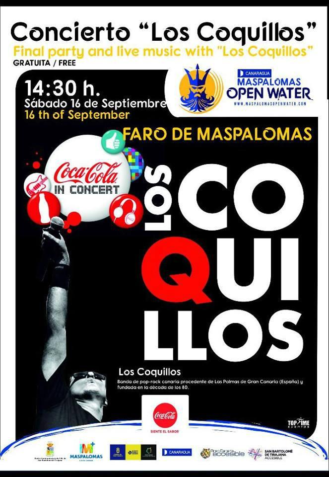 201709 VI Travesa Canaragua Maspalomas Open Water