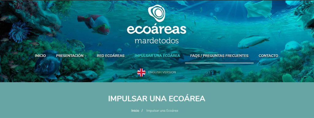 201807 Canarias pone en marcha una web para el proyecto Ecoareas Mardetodos