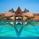 Piscina del Hotel Baobab Lopesan