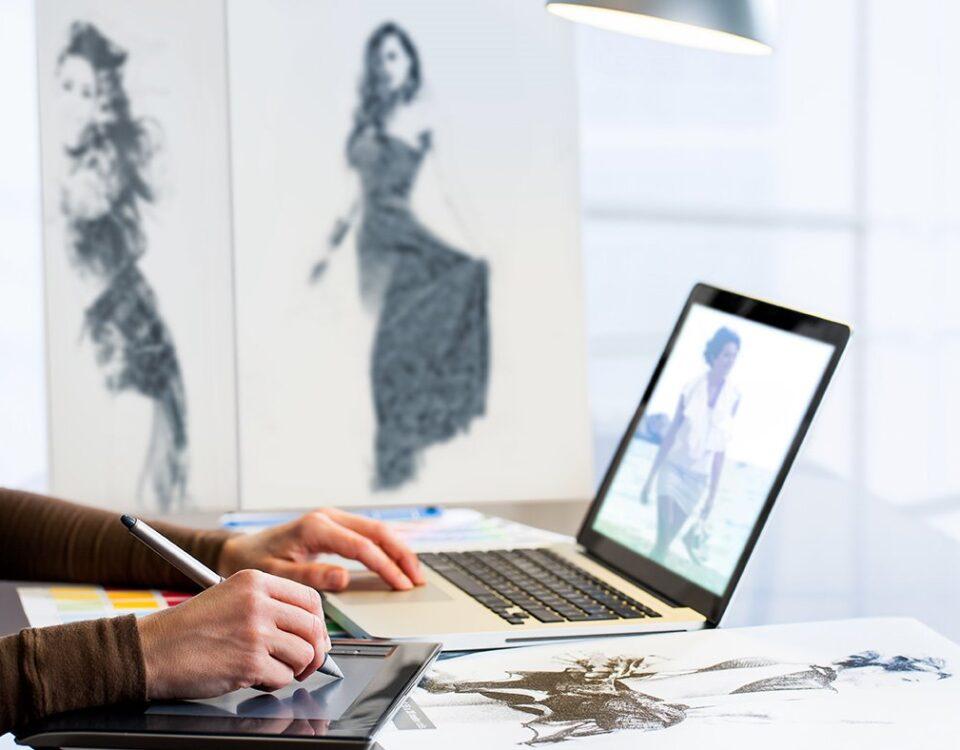 creativos del sector de la moda se forman en la palma