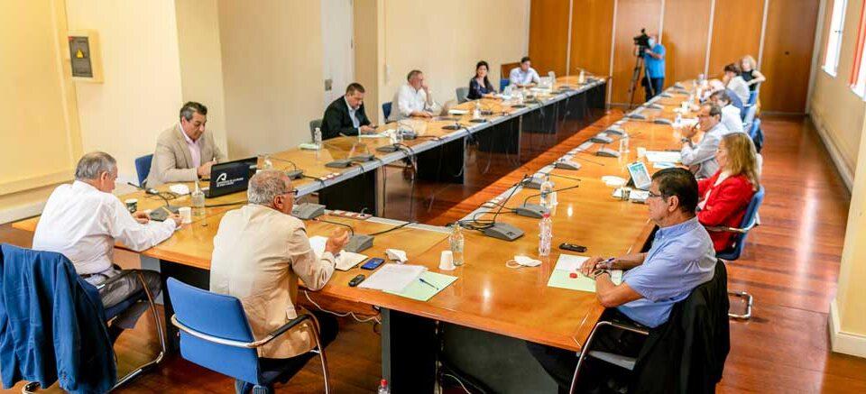 Consejo Social ULPGC