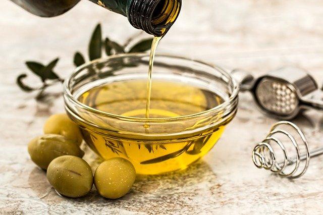 Cultivo del olivo para obtener aceite