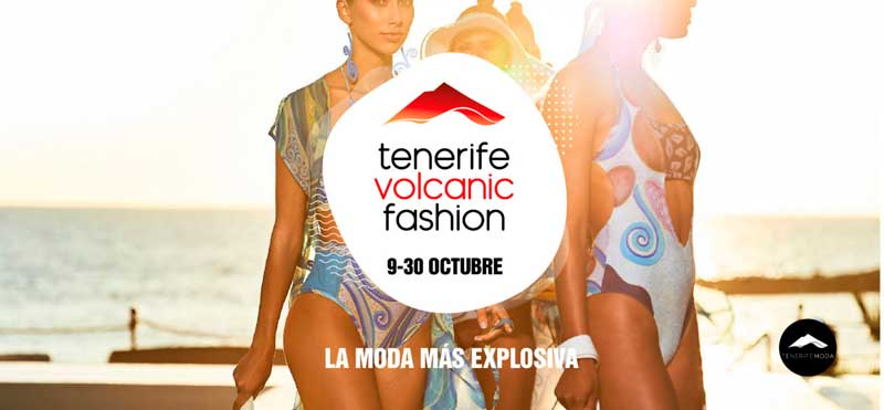 Tenerife Volcanic Fashion Cartel