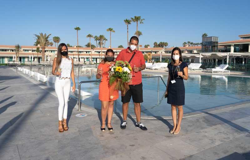 Hotel Kumara Serenoa recibe a sus primeros clientes