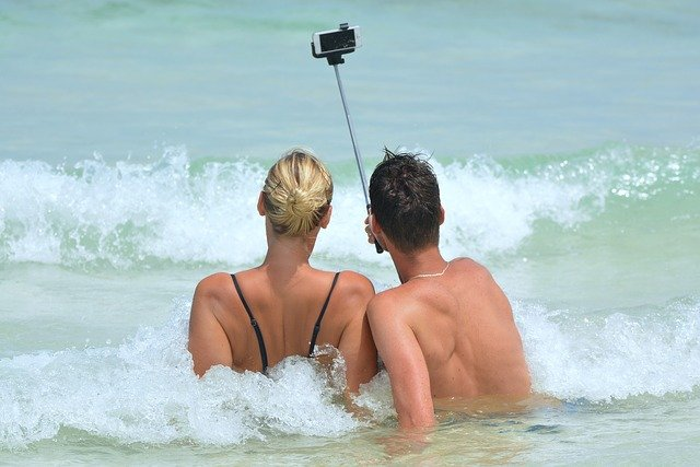 turistas en Fuerteventura 4.0