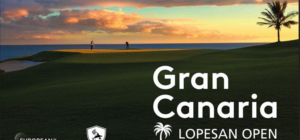 Gran Canaria Lopesan Open de golf