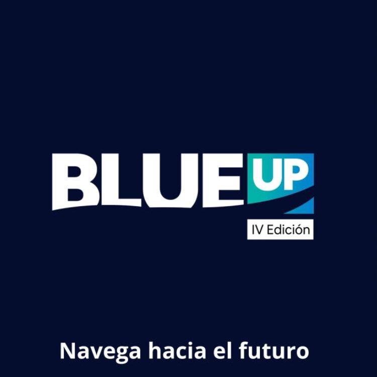 Proyecto BlueUp